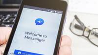 Facebook Messenger komplett verschlüsselt