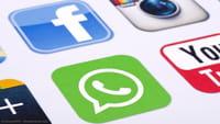 WhatsApp gibt Daten an Facebook weiter