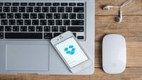 Dropbox: Erstes Büro in Deutschland