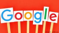 Werbung in Google Bilder