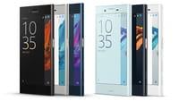 IFA 2016: Zwei neue Xperia von Sony