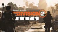 The Division 2: Beta-Start am 7. Februar