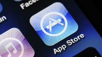 App Store: Ungleiche Gewinnverteilung