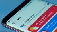 Google Assistant meldet Flugverspätungen