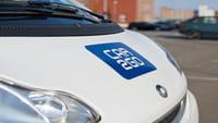 Car2go: Ab Juni mit Mercedes-Autos in Hamburg