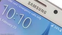 Galaxy S8 mit Design-Revolution?