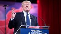 Donald Trump: Unbeliebt im Silicon Valley