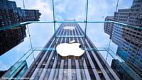Apple investiert in künstliche Intelligenz