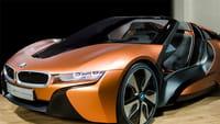 BMW will bis 2021 selbstfahrendes Auto bauen