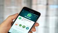 WhatsApp: Hinweise auf Video-Call-Funktion