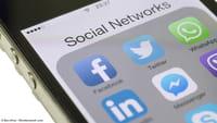 Gesetz gegen Online-Hetze in Kraft