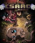 Binding of isaac rebirth