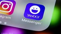 Yahoo gibt Messenger-Aus bekannt