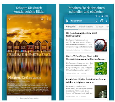 Bing Deutsch Download