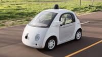 Google Car: Testfahrzeuge kommen von Fiat
