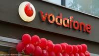 Vodafone: Internet mit bis zu 500 Mbit/s