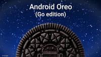 Android Go für Low-End-Geräte angekündigt