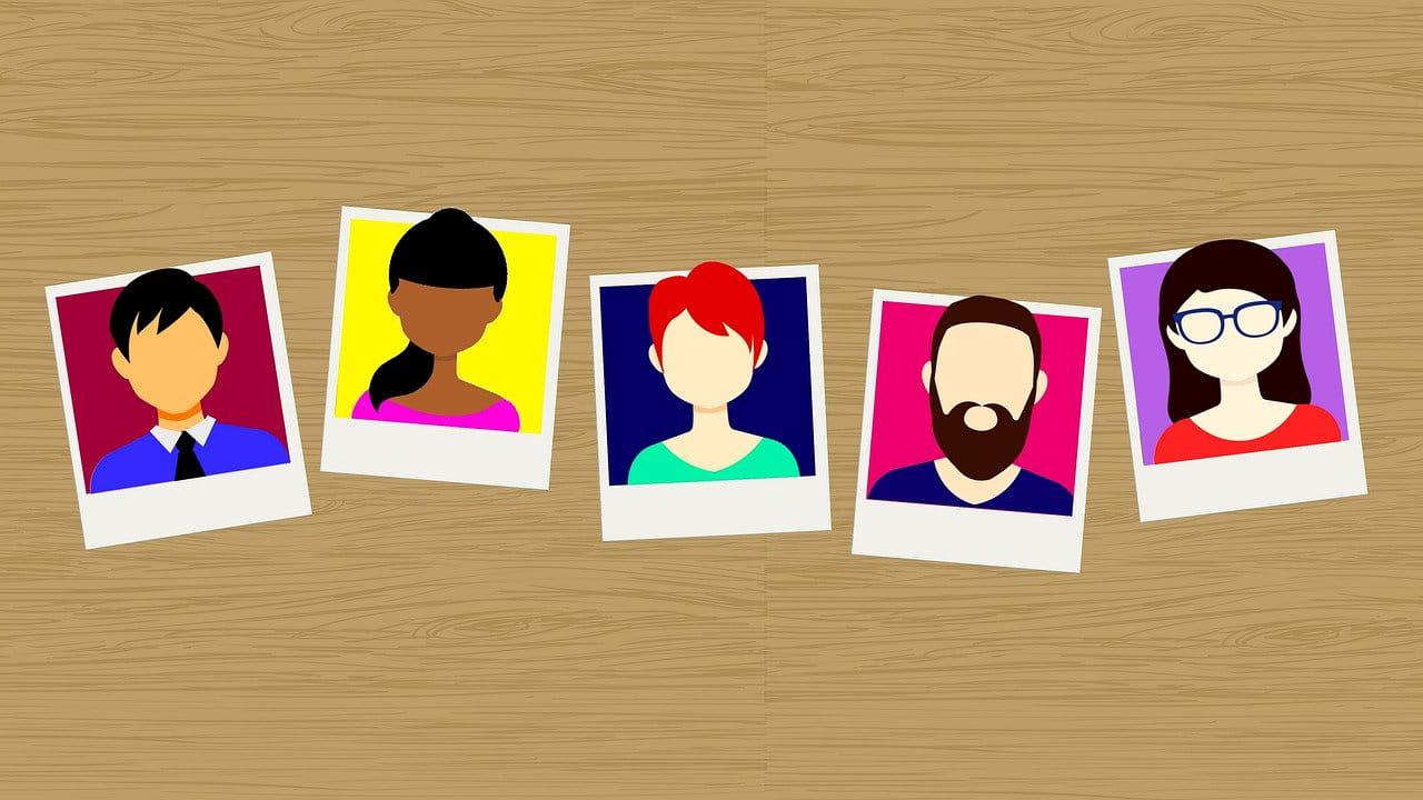 Aus erstellen avatar foto ▶️😀Cartoon Yourself