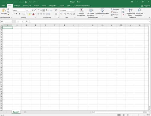 Excel 2016 Kostenlos Downloaden Letzte Version Auf Deutsch Auf Ccm Ccm