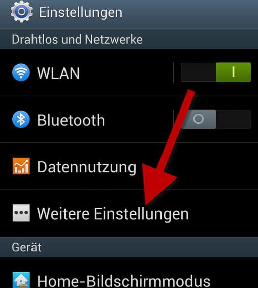 Samsung Galaxy S4 Mit Pc Verbinden