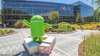 Android sammelte heimlich Standortdaten