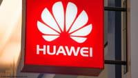 USA lockern Sanktionen gegen Huawei