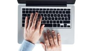Kostenfreies Muster Für Einen Geschäftsbrief Begleitbrief