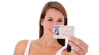 Eidesstattliche Erklärung über Den Verlust Des Führerscheins