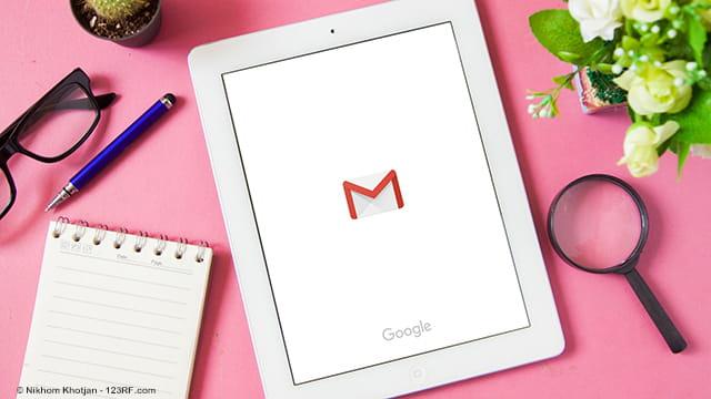 Gmail Auf Iphone