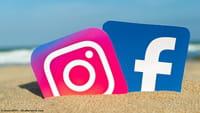 Instagram bei Jüngeren beliebter als FB
