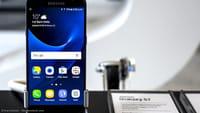 Android 7 für Galaxy S7?