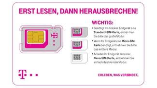 So Kündigt Man Eine Family Card Der Telekom