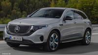 Erster Elektro-Mercedes vorgestellt