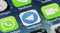 Apple verbannt Telegram aus US-App-Store