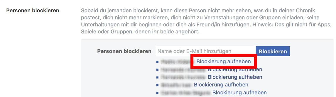 blockierte sms wiederherstellen