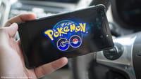 Pokémon GO: Eine