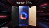 Honor 8 Pro bekommt Android 8.0