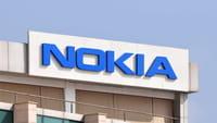 Nokia wechselt erneut den Besitzer