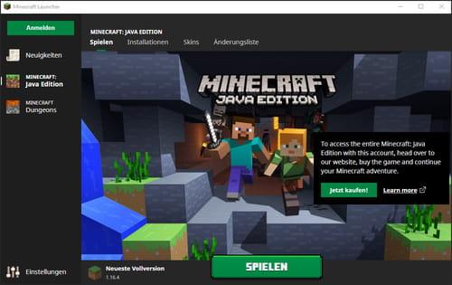 Minecraft Kostenlos Spielen Und Downloaden Deutsch