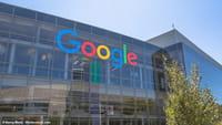 Google-Personal protestiert gegen Trump