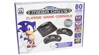 SEGA bringt Neuauflage des Mega Drive