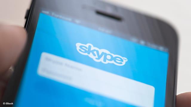 skype verlauf löschen