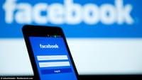 Facebook verbannt rund 200 Apps
