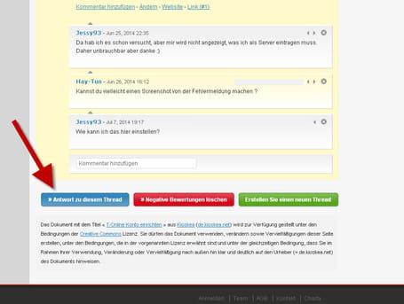 Telekom email android authentifizierung fehlgeschlagen