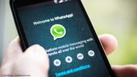 WhatsApp-Aus für alte Geräte