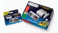 Nintendo bringt Kult-Konsole NES zurück