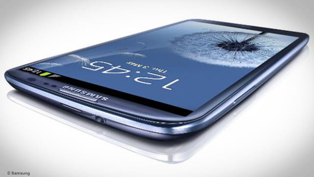 Samsung S3 Werkseinstellungen