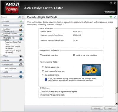 download amd catalyst control center windows 10 32 bit