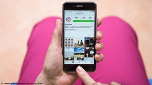Wer Hat Mein Instagram Profil Besucht