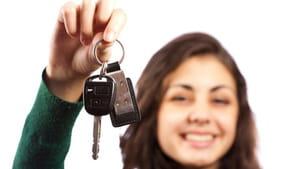 Vollmacht Für Einen Autoverkauf